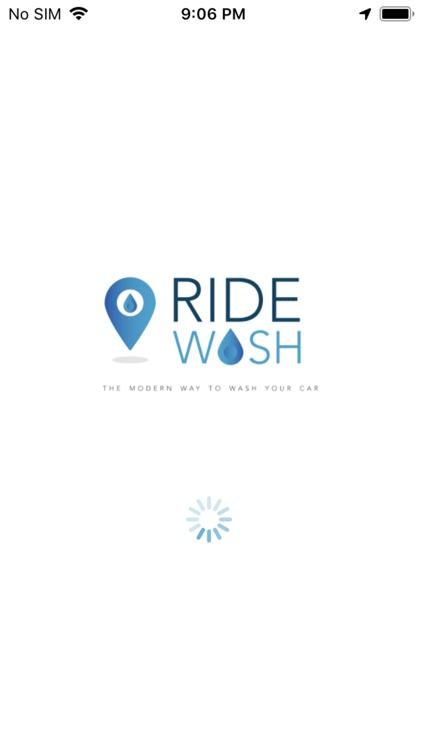 Ride Wash