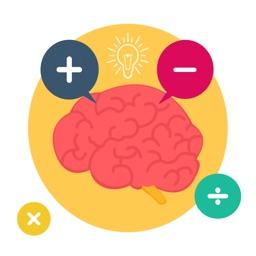 BrainMath-Calculation Test