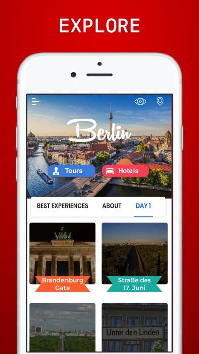 Berlin Travel Guide Offline screenshot three