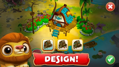 Wild Things: Animal Adventures screenshot 2