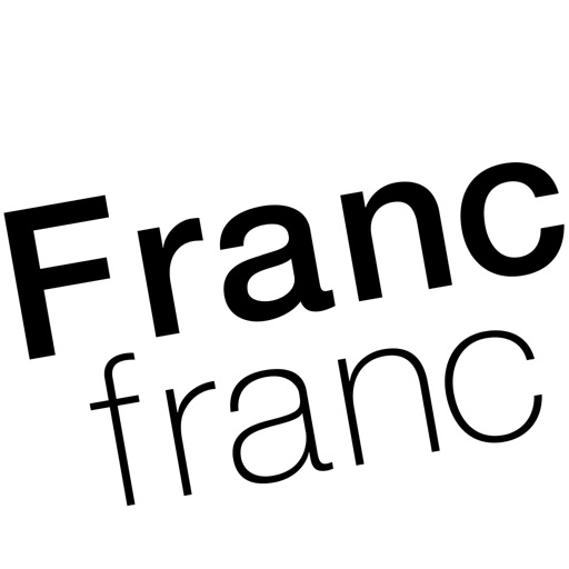 Francfranc Rewards