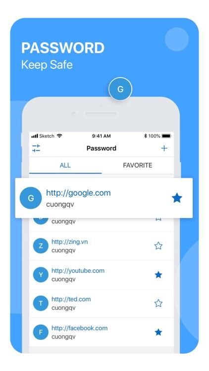 Secret App Manager - InSafe screenshot-4