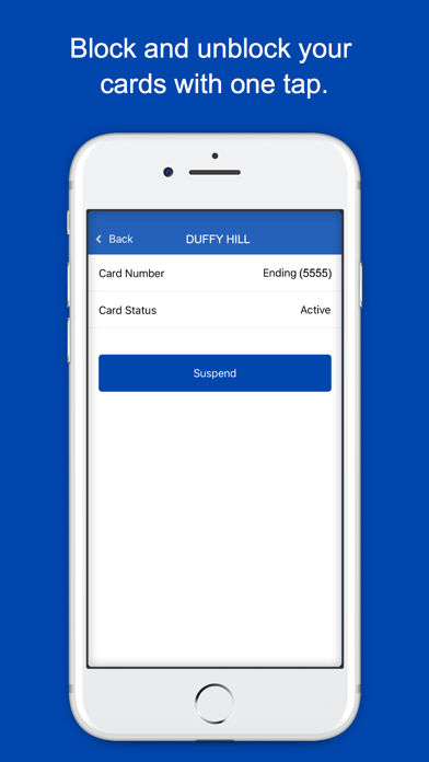 My Republic Bank Mobile by RepublicBank (iOS, United States