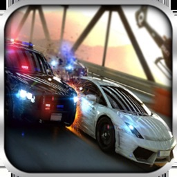 Cops and Robbers pursuit game