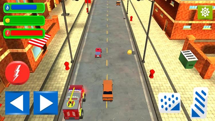 Extreme Car Drive Racer screenshot-3