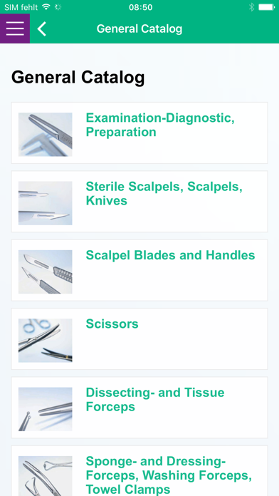 AESCULAP Surgical Instruments   App Price Drops