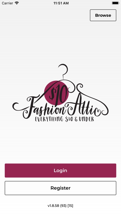 Fashion Attic