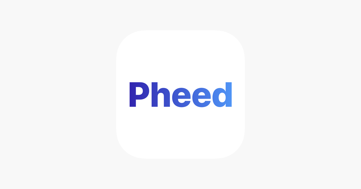 Pheed - express yourself on the App Store