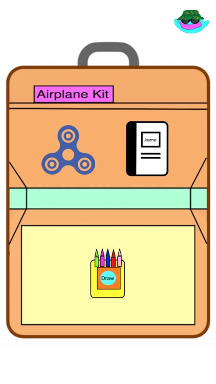 Airplane Kit screenshot-1