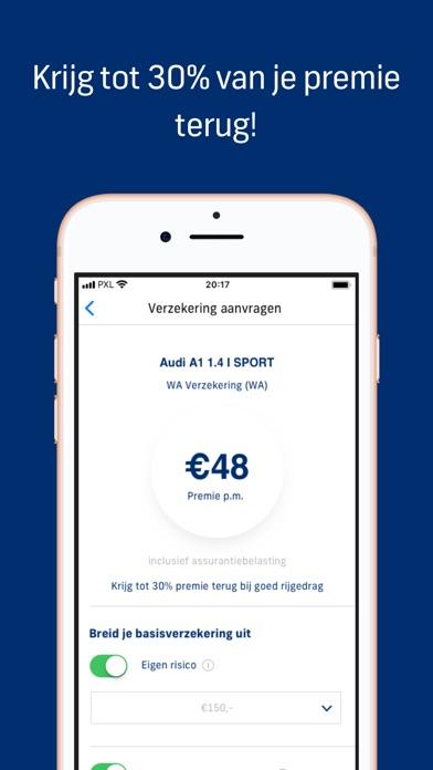 FBTO Rijstijl App screenshot #5