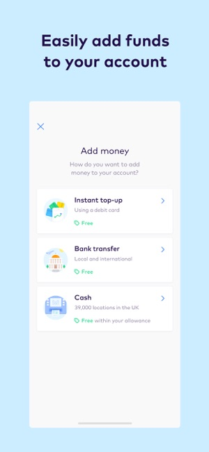 Monese - Current Account on the App Store