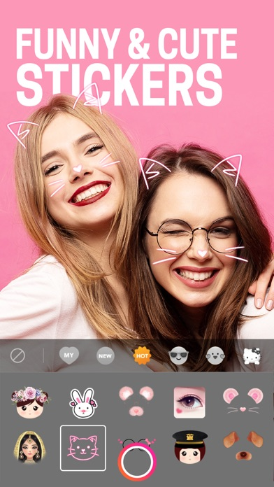 Download BeautyPlus -Snap, Edit, Filter for Pc