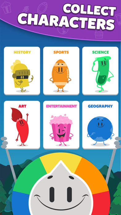 Screenshot for Trivia Crack (No Ads) in United States App Store