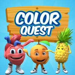 ‎Color Quest AR