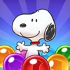 Snoopy Pop+ Blast the Bubbles