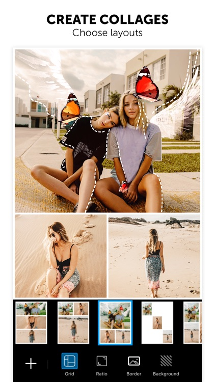 PicsArt Photo Editor + Collage screenshot-3