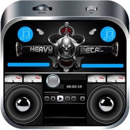 Heavy Metal Music Radio