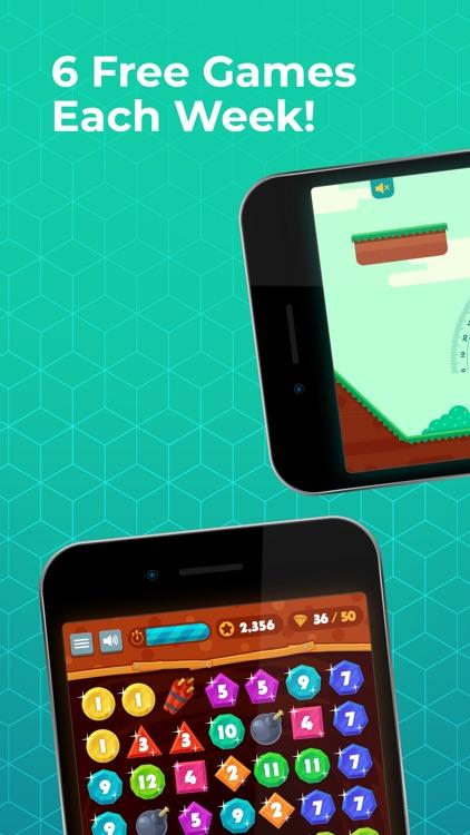 ABCya Games screenshot-5
