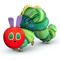 App Icon for My Very Hungry Caterpillar. App in Belgium IOS App Store