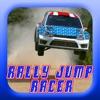 Rally Jump Racer - iPhoneアプリ