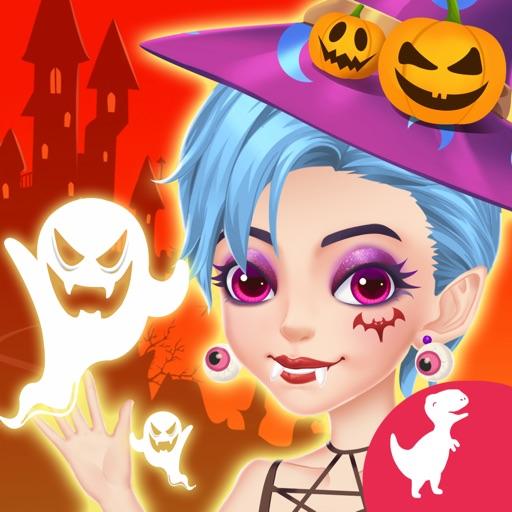Halloween Dress Up Adventures