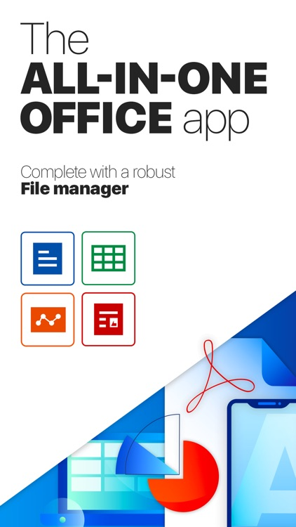 OfficeSuite & PDF editor screenshot-0