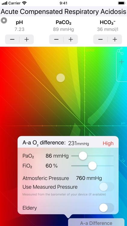 Blood pH screenshot-4
