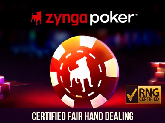 Zynga Poker - Texas Holdem: Vegas Casino Card Game screenshot