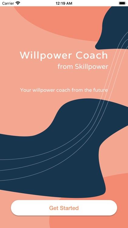 Willpower Coach