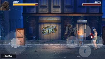 Mutant Final Fight Screenshot 2
