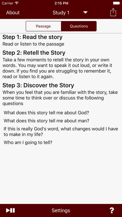 点击获取Discover the Bible