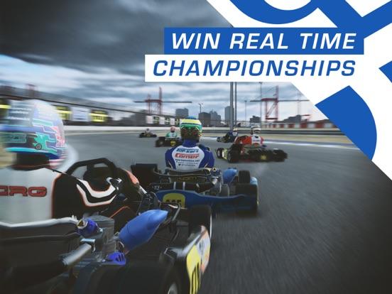 Street Kart Racing - No Limit screenshot 12
