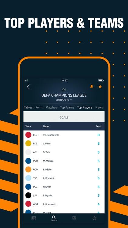Goal Live Scores screenshot-4