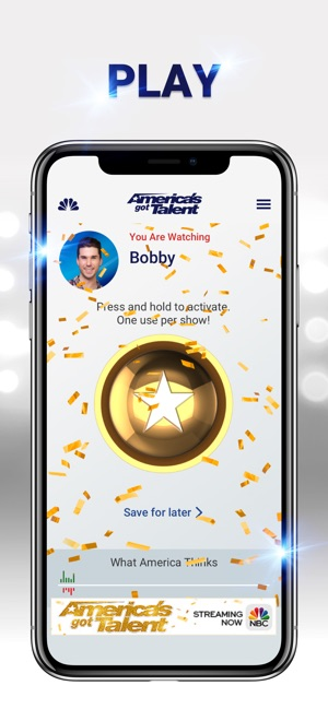 America's Got Talent on NBC on the App Store