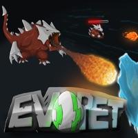 Codes for EvoPet Hack