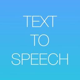 Text To Speech TTS2000