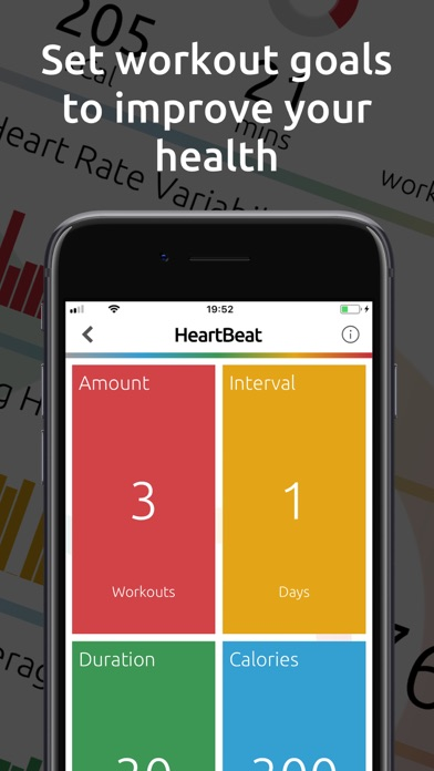 HeartBeat - Heart Health screenshot four