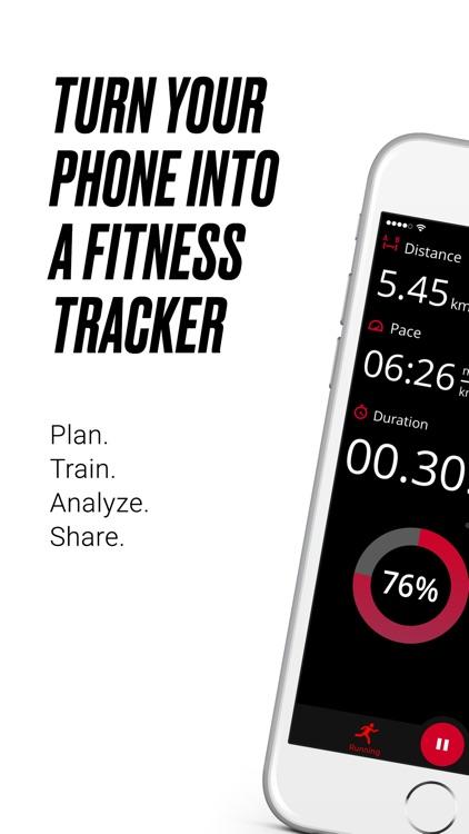 Polar Beat: Running & Fitness