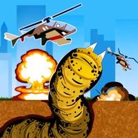 Codes for Worm destruction Hack
