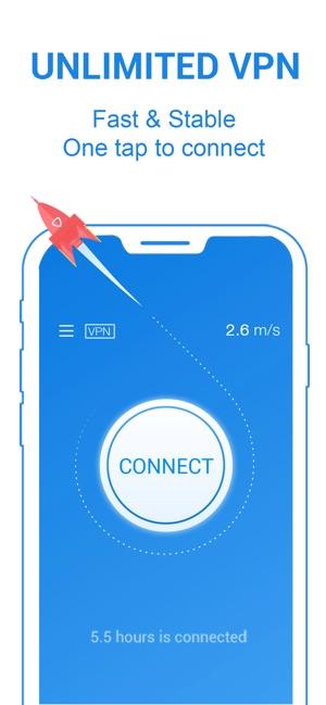 SkyVPN - Best VPN Proxy Shield on the App Store