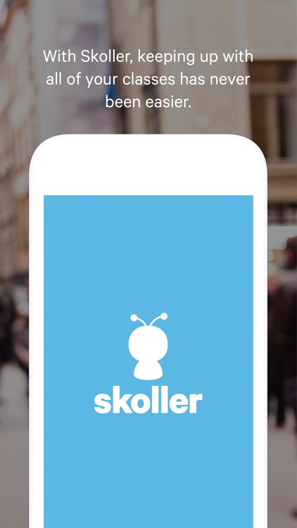 Skoller screenshot-4