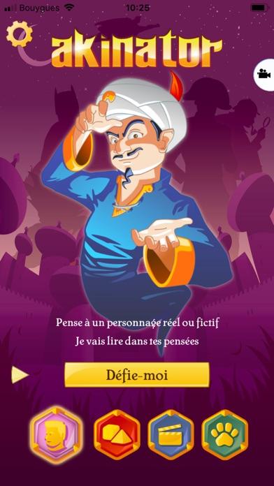 download Akinator apps 5
