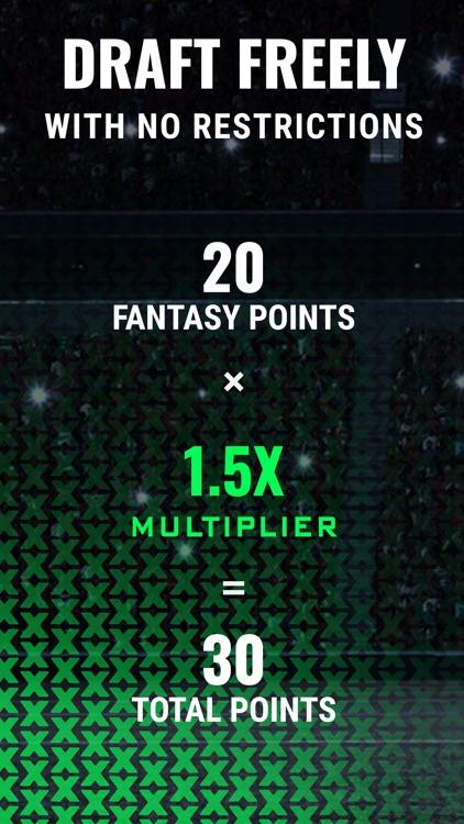 SuperDraft Fantasy Football screenshot-3