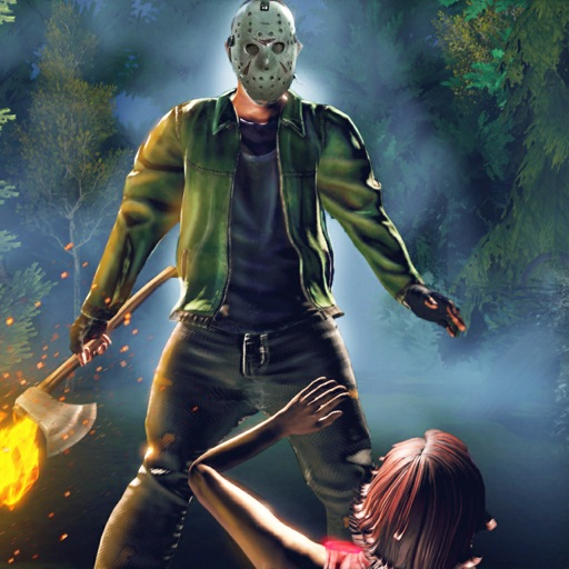 Scary Jason 3D: Horror Scream