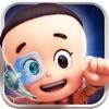 大头儿子太空大决战 - 经典变身元气骑士 - iPadアプリ