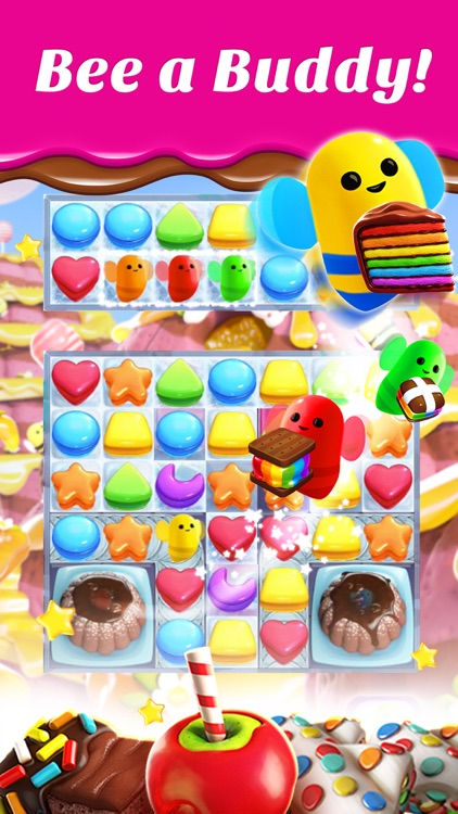 Cookie Jam Blast™ Match 3 Game screenshot-3