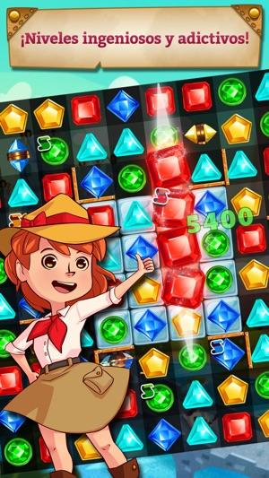 juegos de jewels gratis