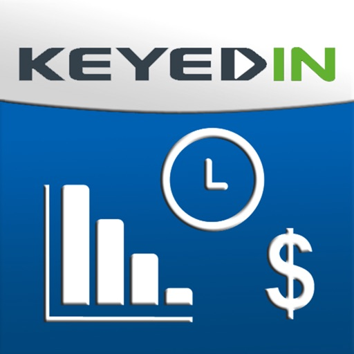 KeyedIn Projects