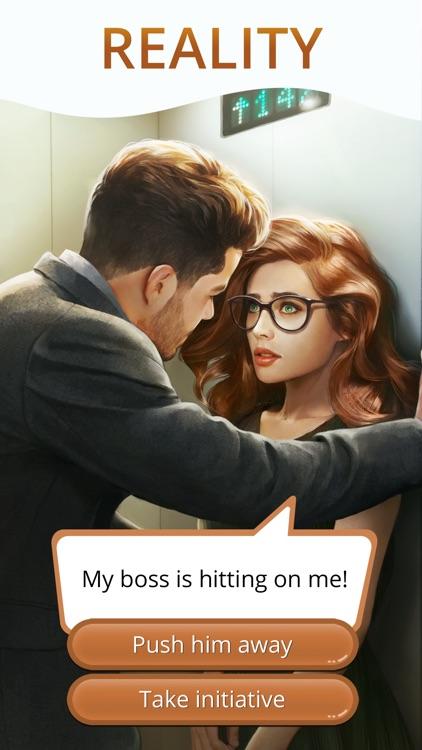 Romance Club - Stories I Play