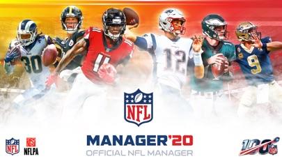 NFL Manager 2020 - Sport Stars